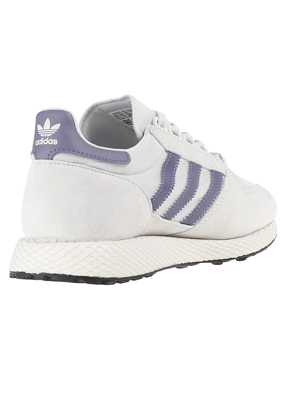 new products bccca 4c661 ADIDAS ORIGINALS Forest Grove - Sneaker per Donna - Beige - Planet ...