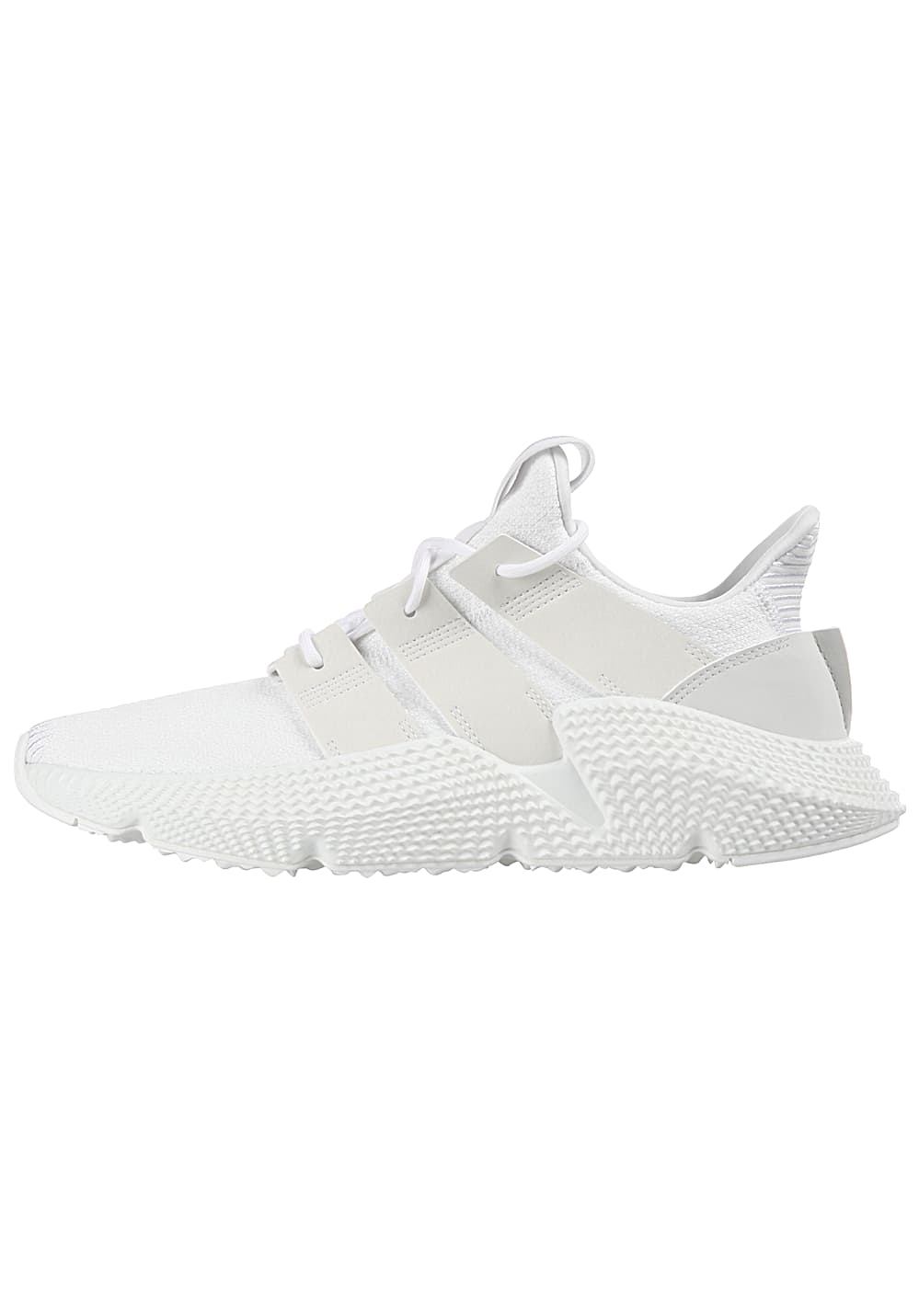 new concept 99450 8d573 ADIDAS ORIGINALS Prophere - Sneaker per Uomo - Bianco - Planet Sports