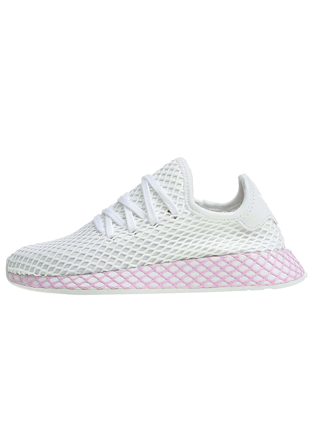 94bc0140778d3 ADIDAS ORIGINALS Deerupt - Sneakers for Women - White - Planet Sports