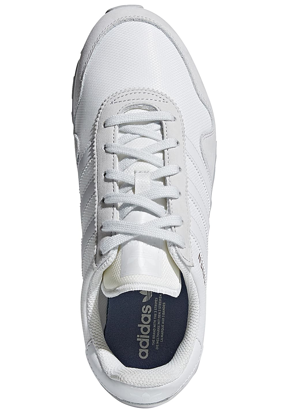 official photos 4ffae 354db ADIDAS ORIGINALS Haven - Sneakers for Women - White - Planet Sports