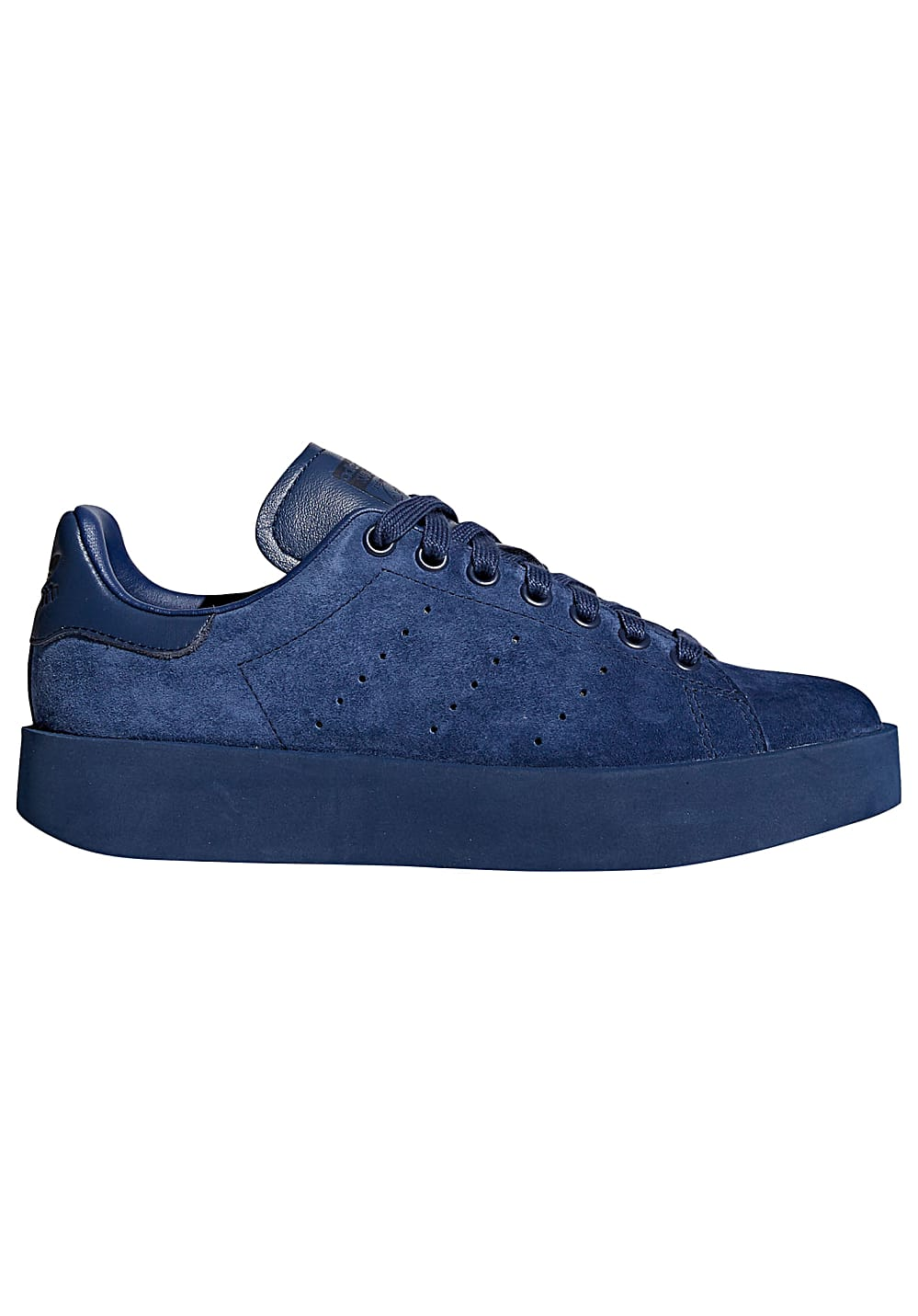 ADIDAS ORIGINALS Stan Smith Bold - Sneakers for Women - Blue