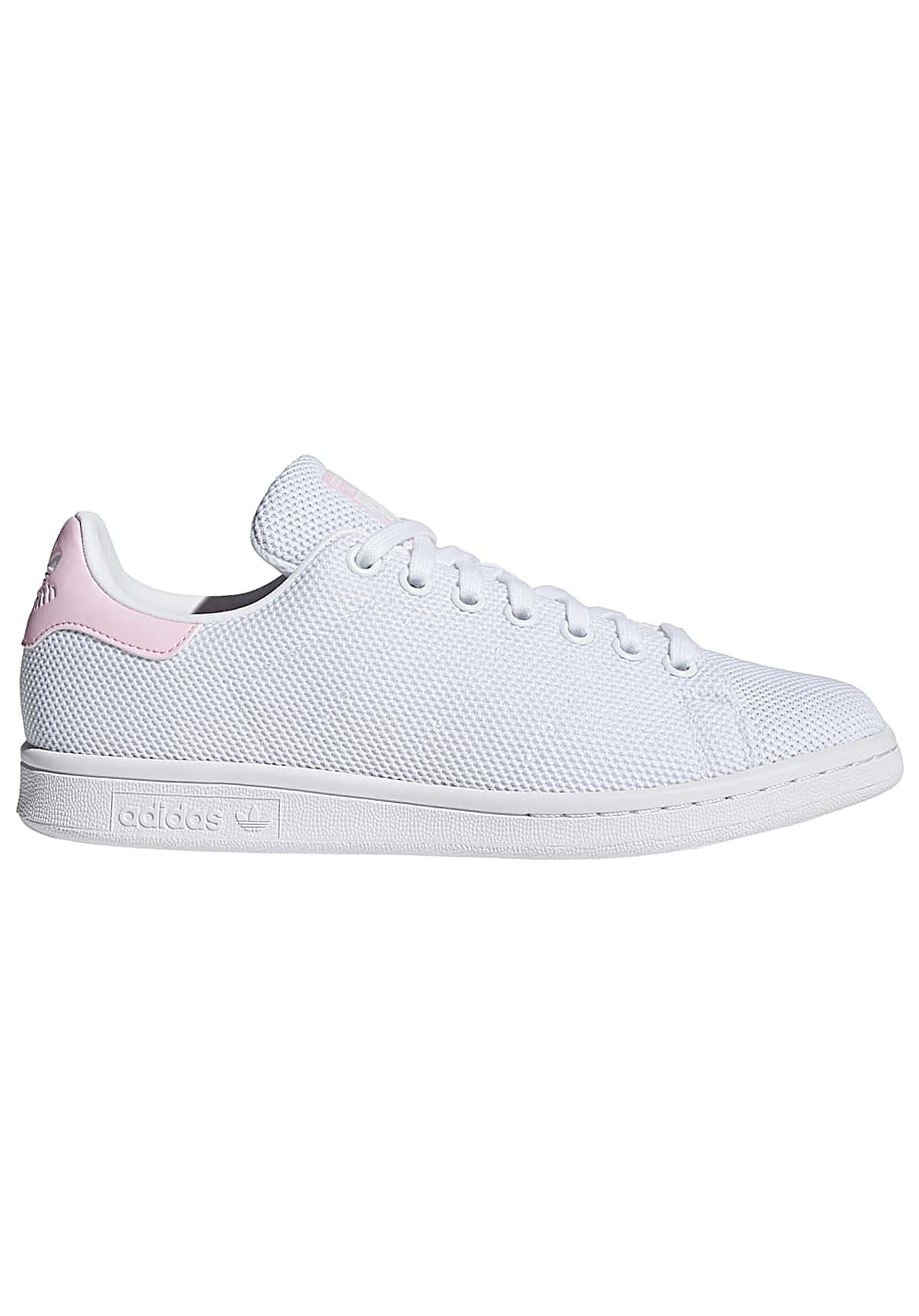ADIDAS ORIGINALS Stan Smith - Sneakers voor Dames - Wit ...