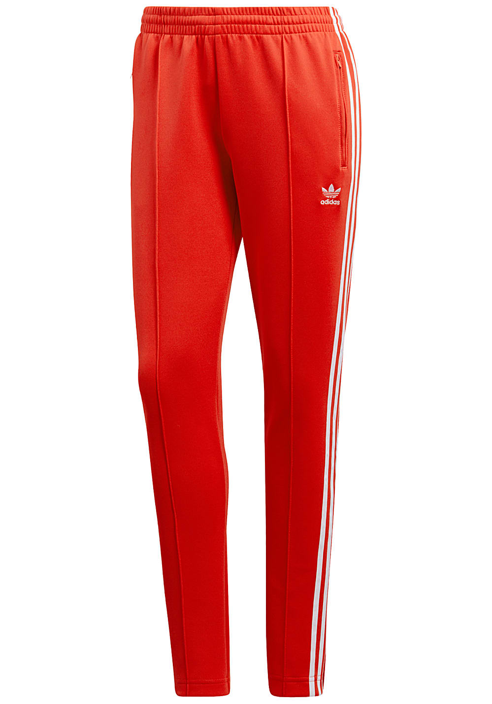 adidas trainingsbroek dames rood