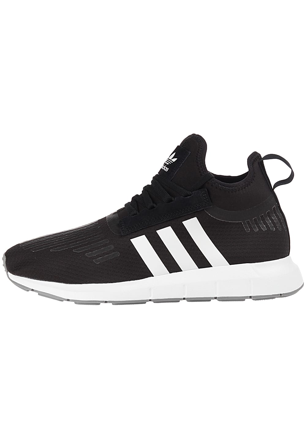 ADIDAS ORIGINALS Swift Run Barrier Sneakers Zwart