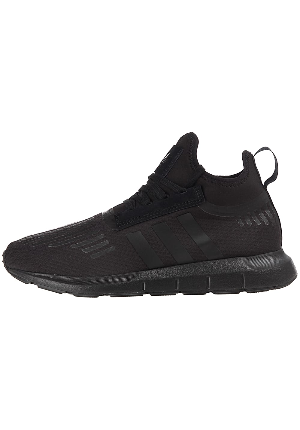 ADIDAS ORIGINALS Swift Run Barrier Sneakers Black