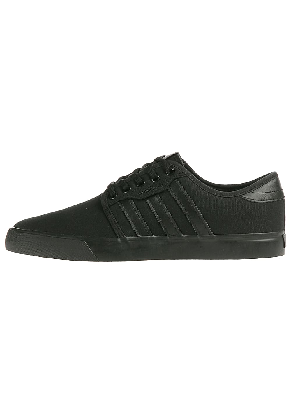 ADIDAS ORIGINALS Seeley Baskets pour Homme Noir Planet