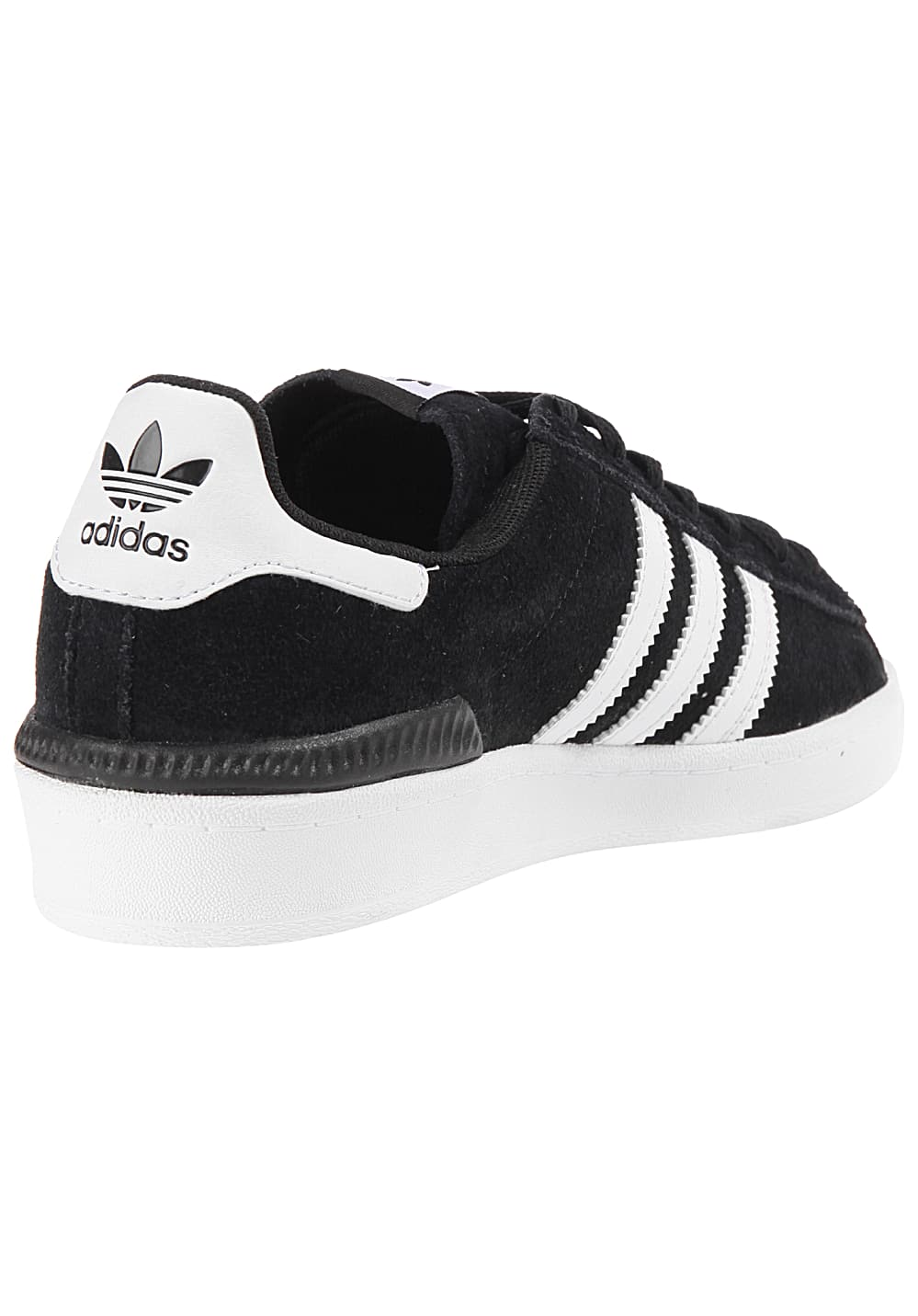 Adidas Skateboarding Campus Advantage - Sneakers for Men - Black