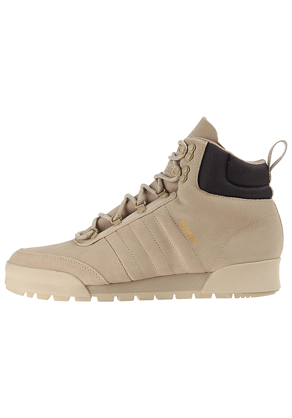 a82cb75a1d4 Adidas Skateboarding Jake Boot 2.0 - Boots for Men - Beige - Planet ...