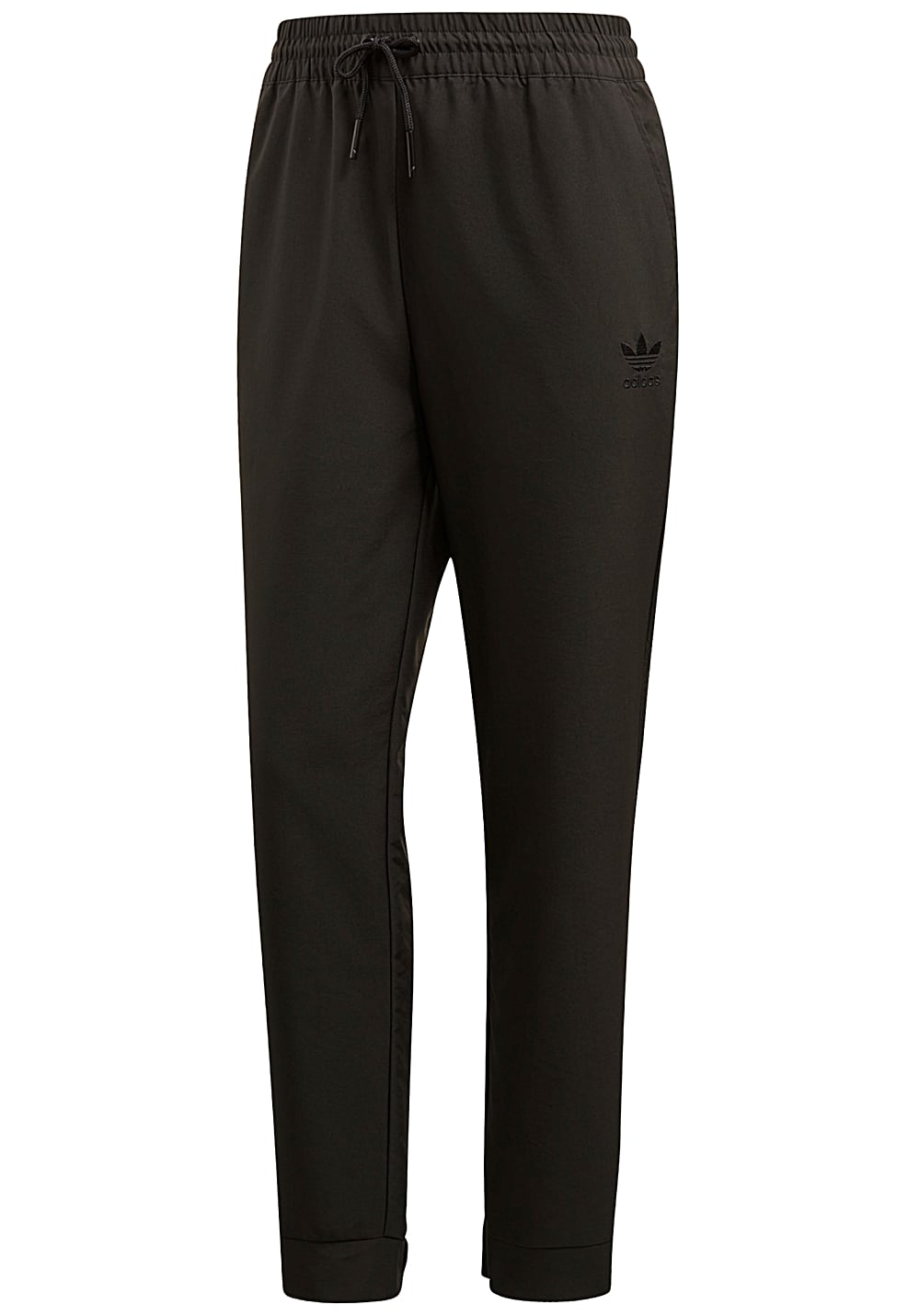 ADIDAS ORIGINALS Clrdo Trackpants for Women Black