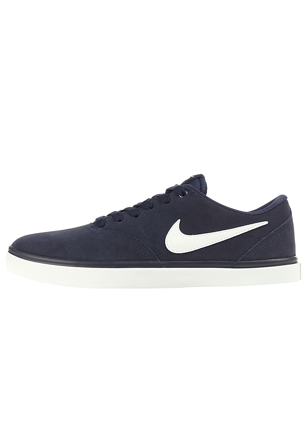 various colors for whole family later NIKE SB Check Solar - Sneakers for Men - Blue