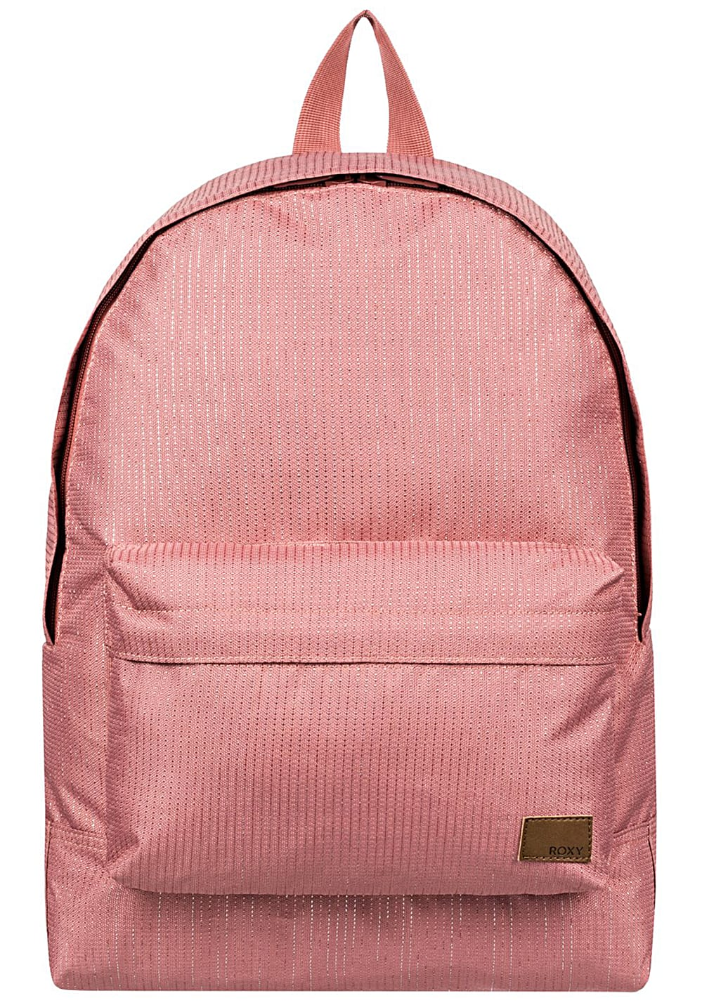 45cf93189 Roxy Sugar Baby Solid - Backpack for Women - Pink - Planet Sports