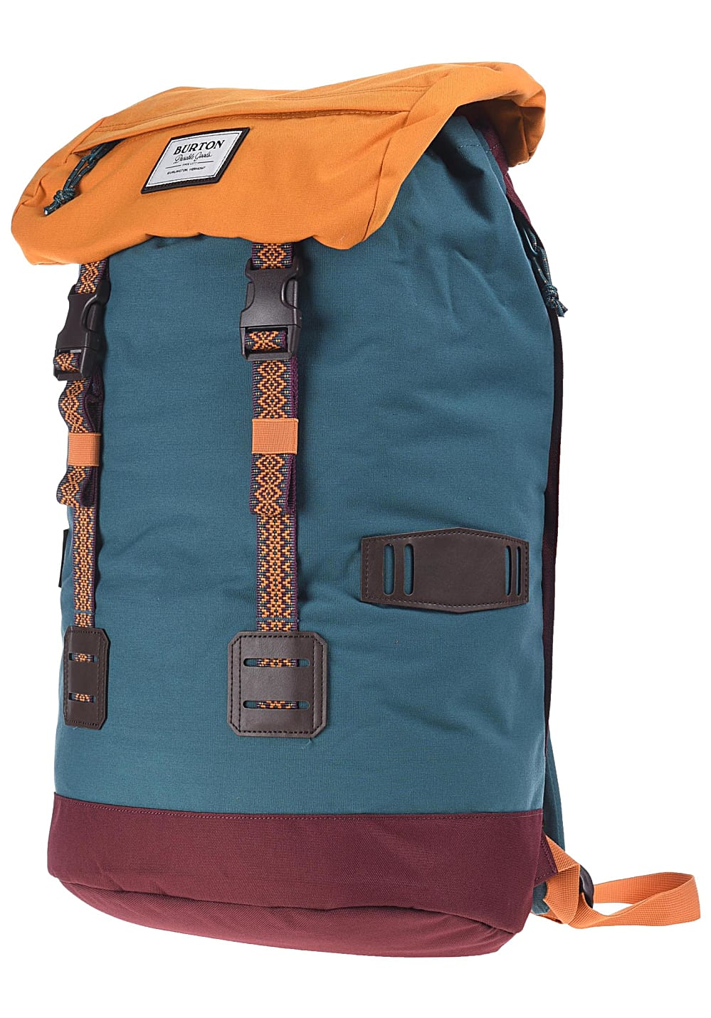 4c615ed697 Burton Tinder 25L - Backpack - Blue - Planet Sports