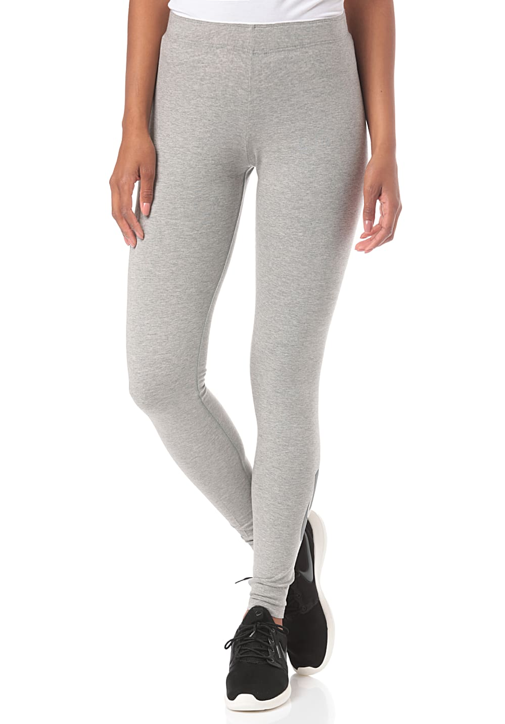 many styles fashion styles huge discount NIKE SPORTSWEAR Club Futura - Leggings for Women - Grey