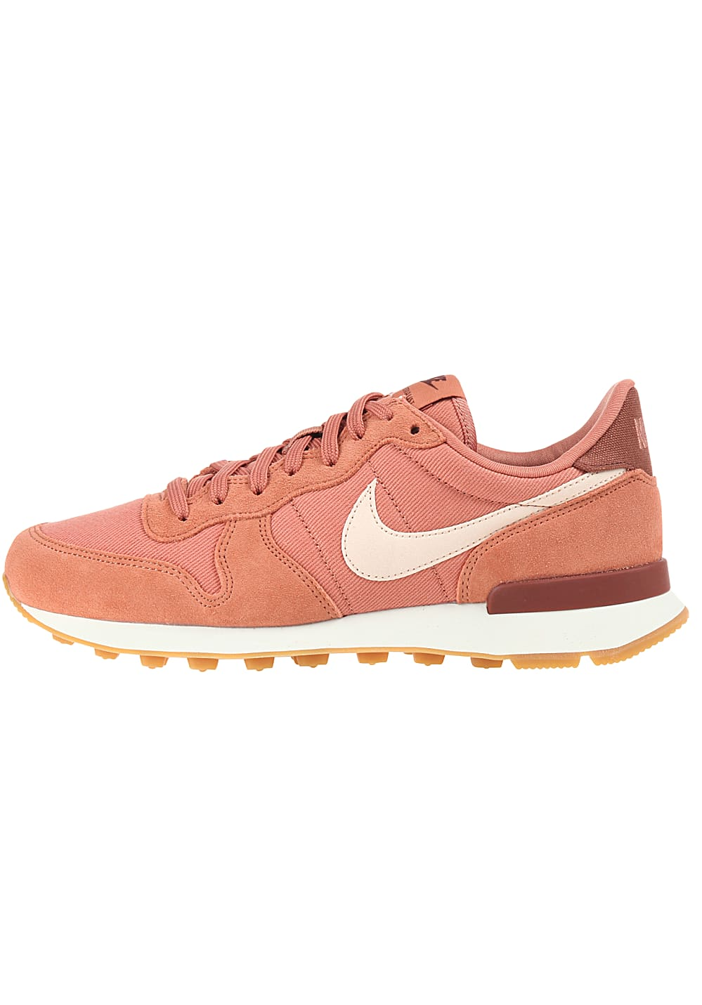 nike internationalist femme couleur blush