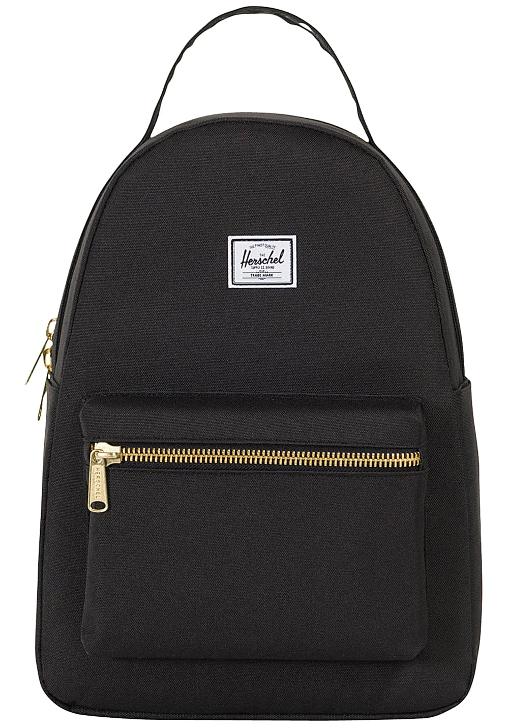 Herschel Supply Femme Nova Co Pour Noir Dos Sac 14l Small À AL4j3cR5q