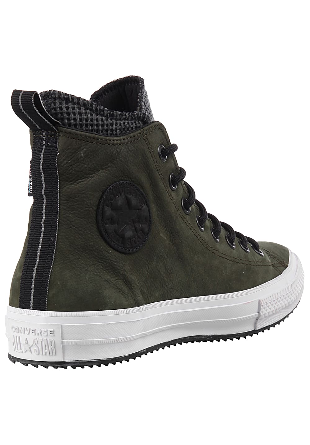 Wp Men Sneakers Chuck Hi Green Star Taylor Converse All For KuF1clJ3T5