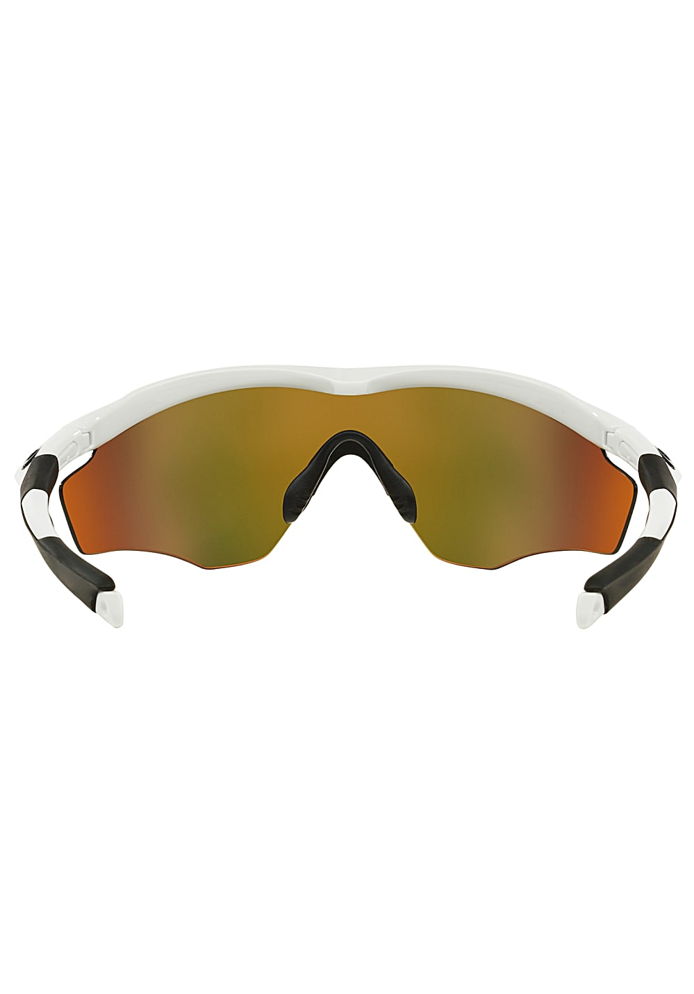 207d30beee OAKLEY M2 Frame XL - Sunglasses - White - Planet Sports