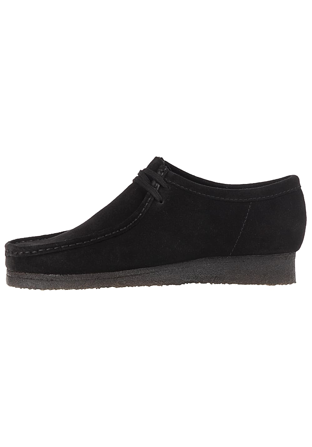999e0a11a22e62 CLARKS ORIGINALS Wallabee - Fashion schoen voor Heren - Zwart - Planet  Sports