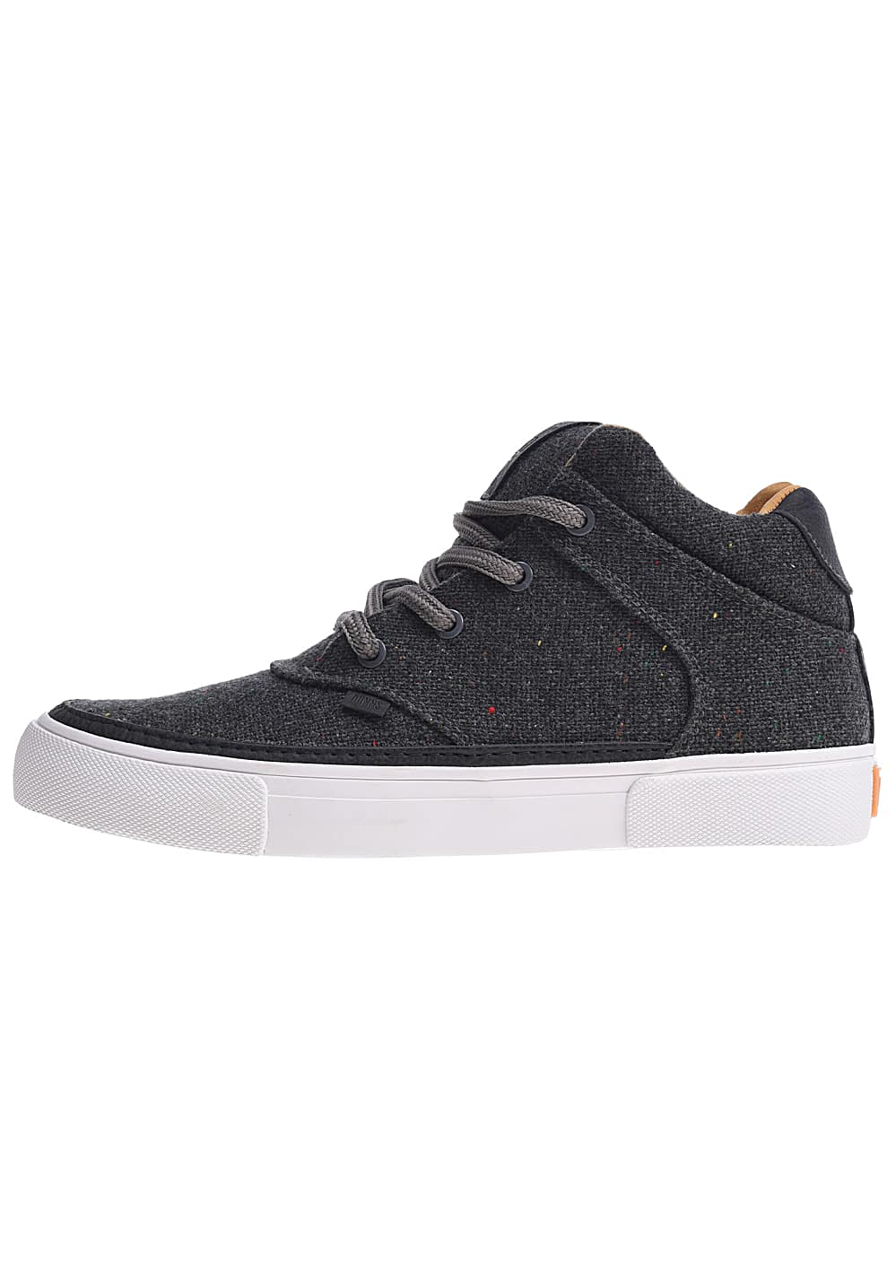 Djinns Chunk Spotted Edge - Baskets pour Homme - Gris