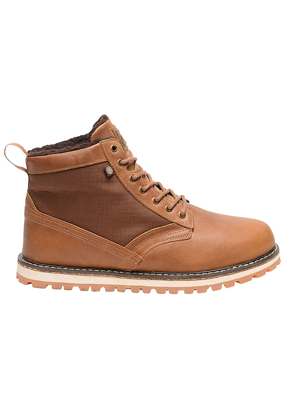 a969529cf3f Element Seton - Boots for Men - Brown