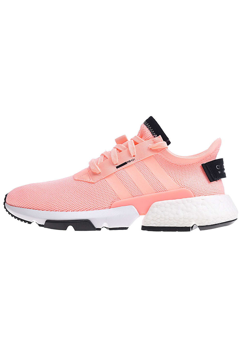 adidas homme rose