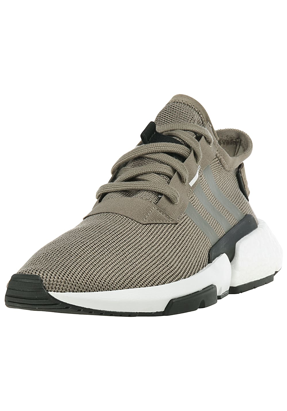 ADIDAS ORIGINALS POD S3.1 Sneakers for Men Green