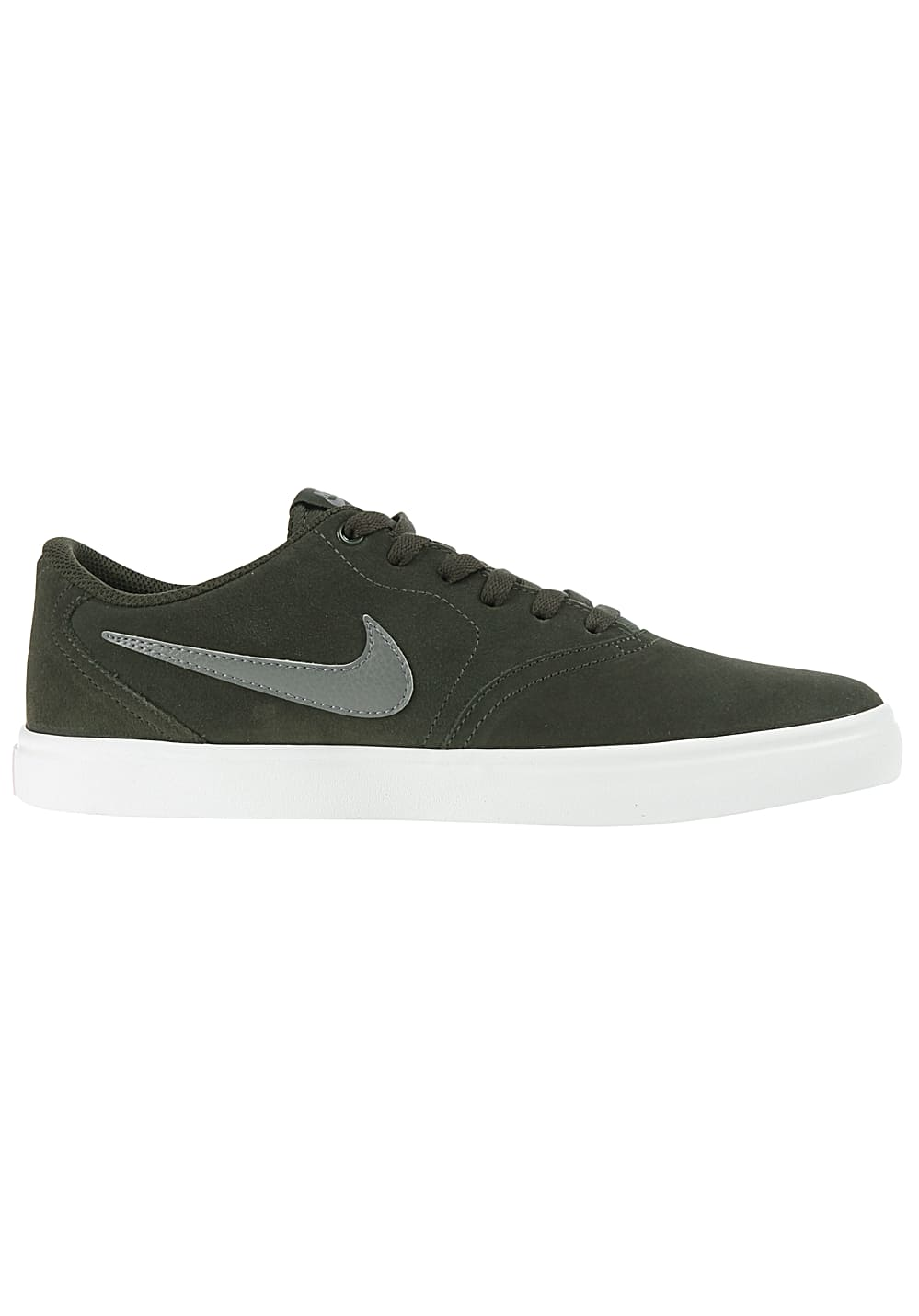 6065ab1e2e63 Next. NIKE SB. Check Solar - Sneakers for Men. €57.47. incl. VAT plus  shipping costs. Green Brown. Size Chart
