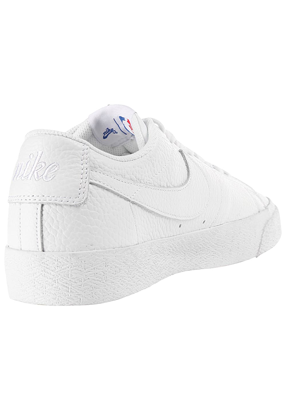 fb57673398ed Next. -5%. This product is currently out of stock. NIKE SB. Zoom Blazer Low  NBA ...