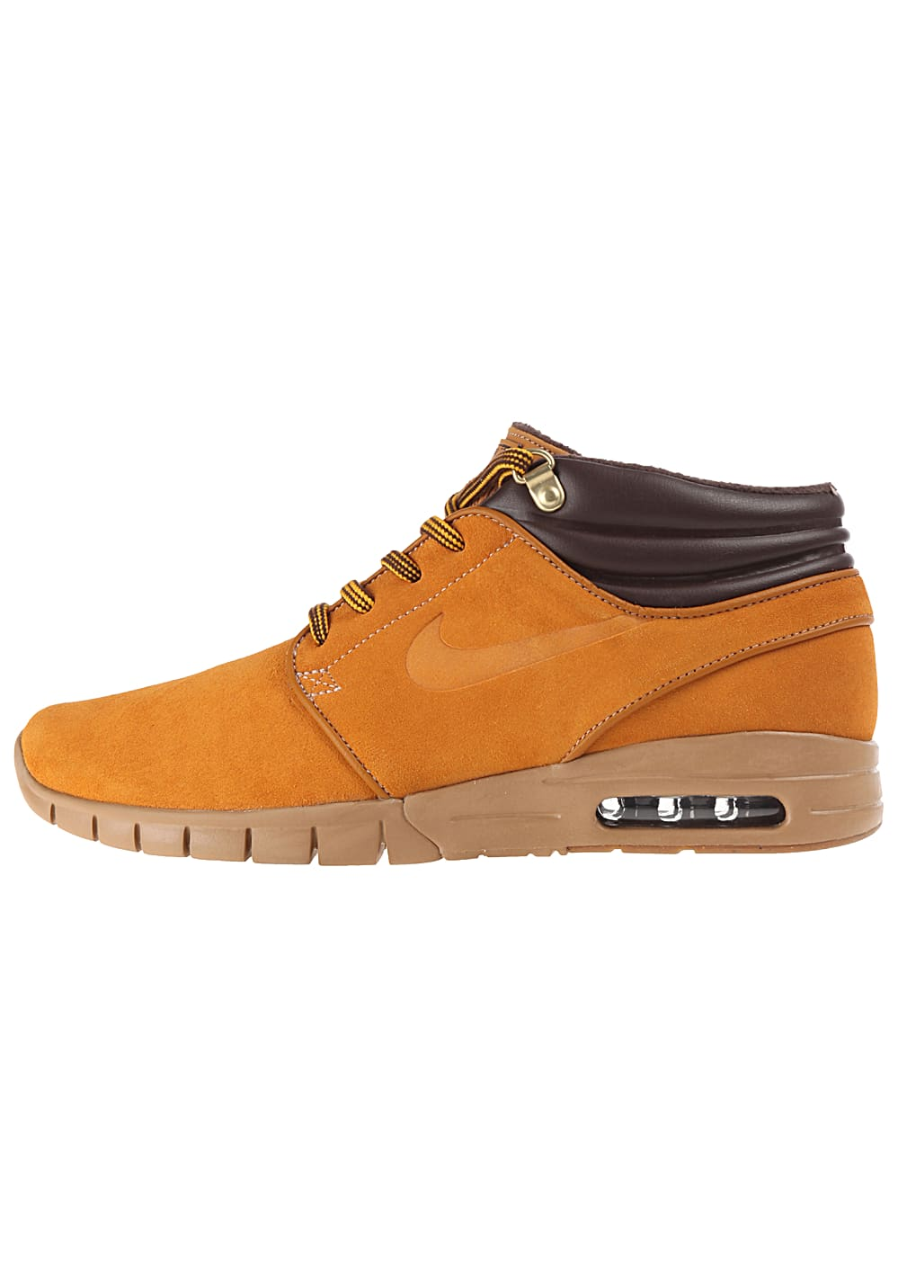 hot product pretty nice factory authentic NIKE SB Stefan Janoski Max Mid Premium - Sneakers for Men - Brown