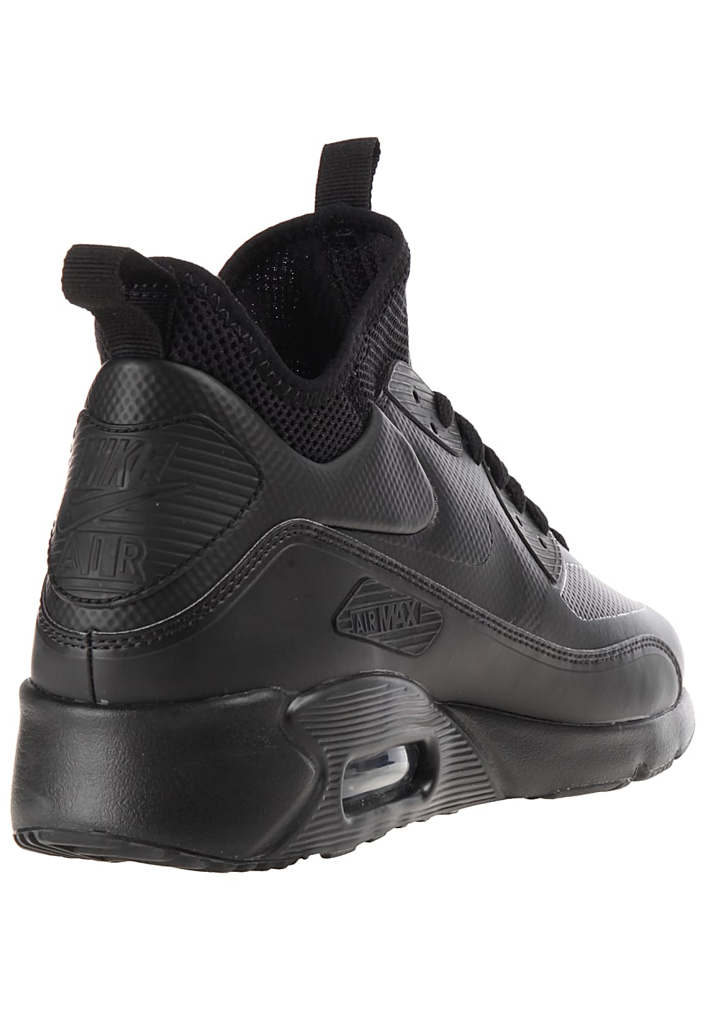 brand new 51aa0 bc606 NIKE SPORTSWEAR Air Max 90 Ultra Mid Winter - Sneakers for Men - Black