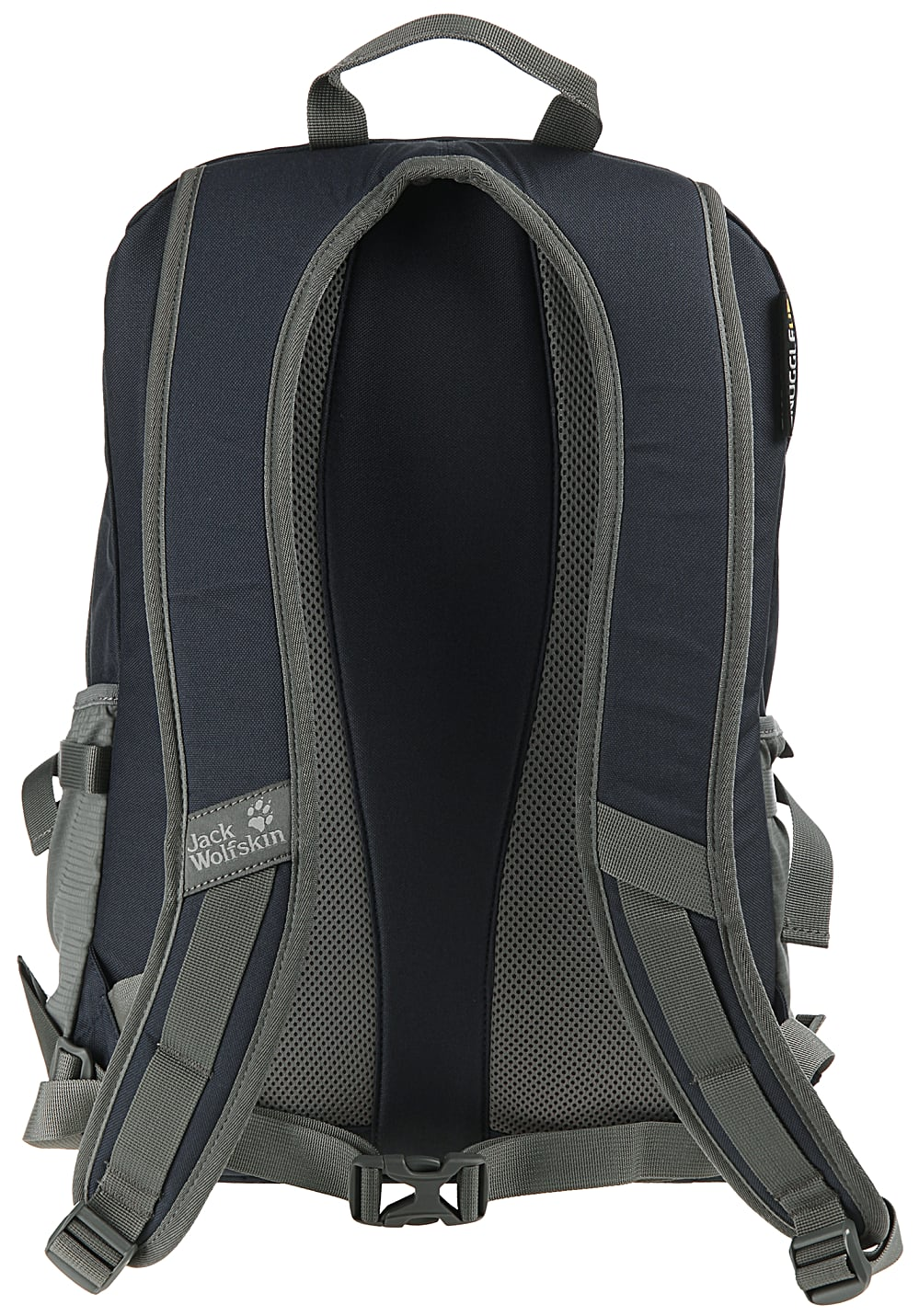 e9fa9561500a0 Jack Wolfskin Dayton 28L - Backpack - Blue - Planet Sports