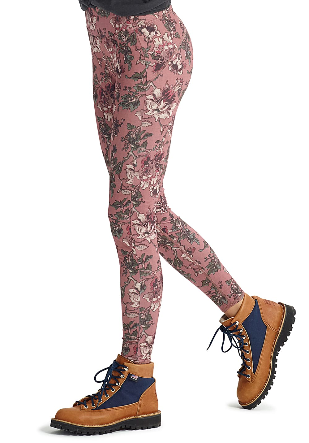 Leggings Rose Femme Luxemore Pour Burton f6gYvb7y