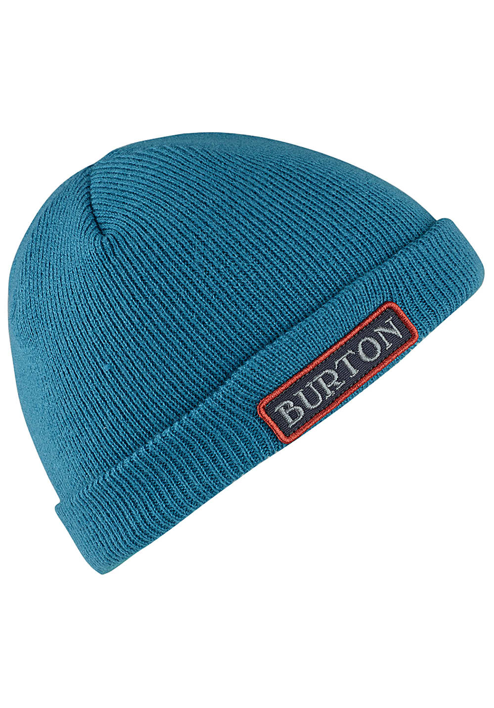 bc05a80ddf3 Burton Mini - Beanie - Blue - Planet Sports