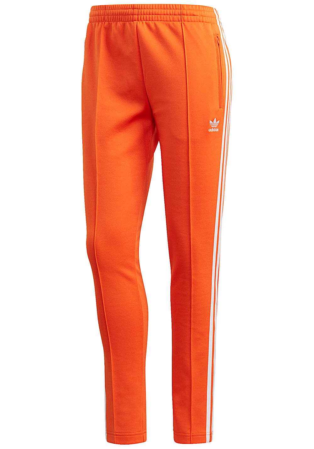 ADIDAS ORIGINALS Sst - Pantalon de survêtement pour Femme - Orange