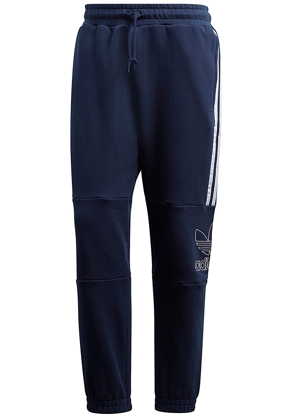 42ae06fe3046 ... ADIDAS ORIGINALS Outline - Trackpants for Men - Blue. Back to Overview.  -15%