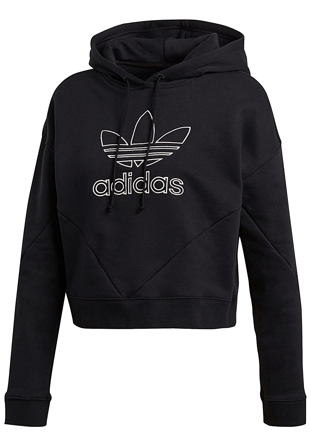 ADIDAS ORIGINALS Colorado - Sweat à capuche pour Femme - Noir