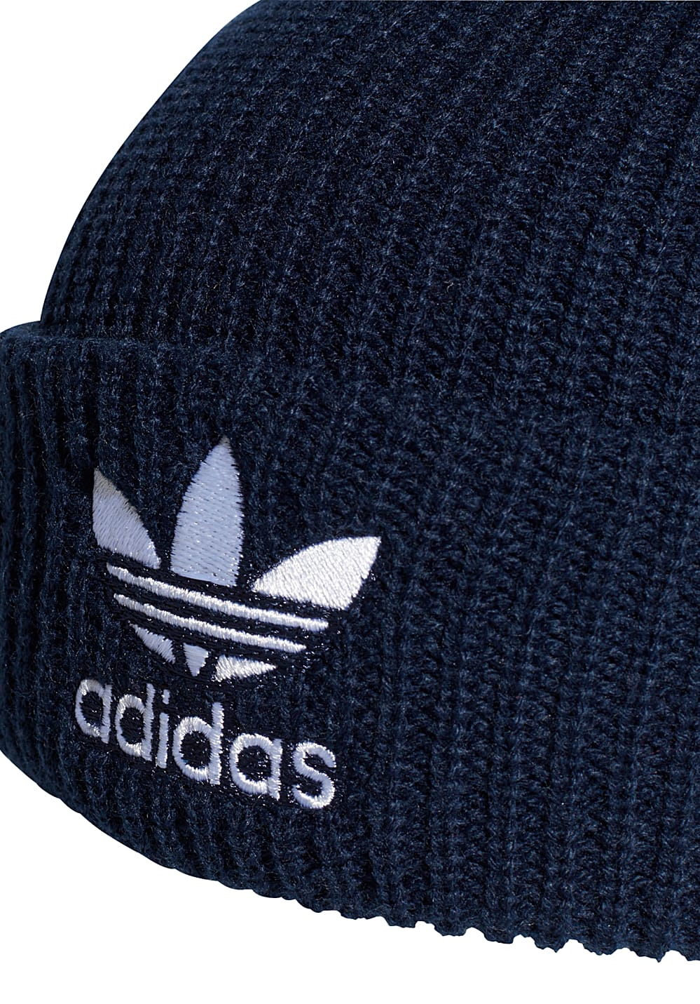ADIDAS ORIGINALS Pom Pom - Cappello - Blu - Planet Sports 328d23888060