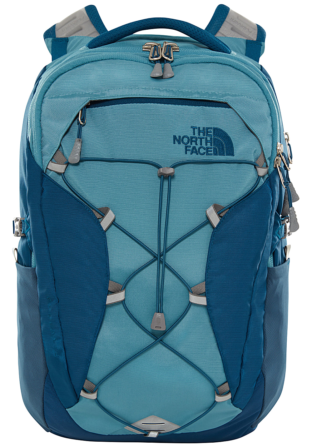 premium selection 6c831 803c7 THE NORTH FACE Borealis 28L - Backpack for Women - Blue