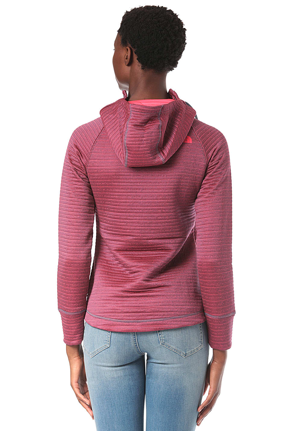 Pink Fleece Face Women Md Hikesteller North The For Jacket 4xTPgfw8