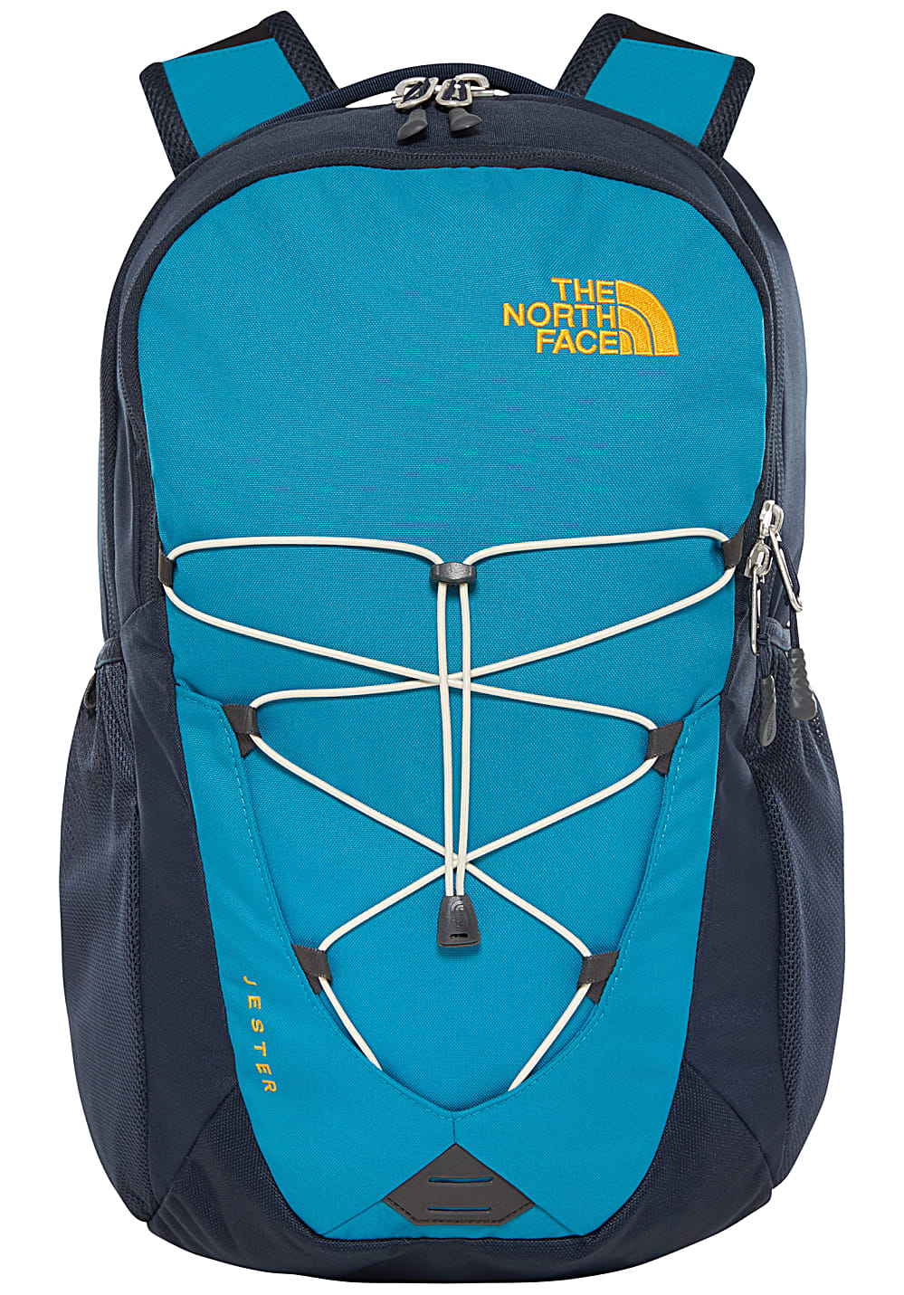 a944906497 THE NORTH FACE Jester 29L - Sac à dos - Bleu - Planet Sports