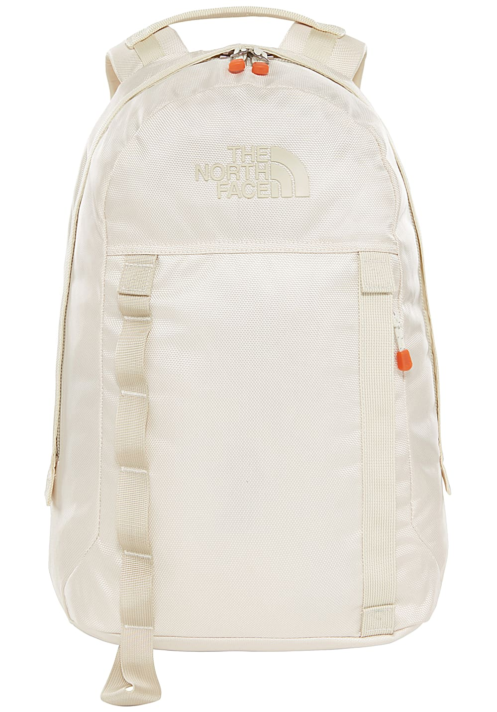 5c2012b4a THE NORTH FACE Lineage Pack 20L - Backpack - White - Planet Sports