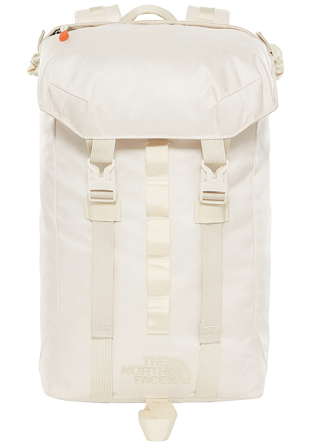 9948b9558 THE NORTH FACE Lineage Ruck 23L - Backpack - White - Planet Sports