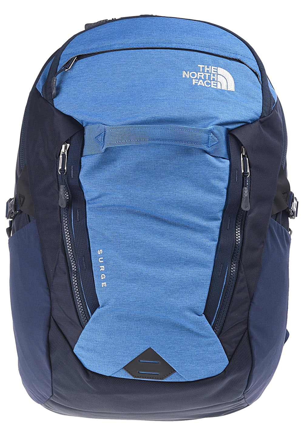 0f996ce45 THE NORTH FACE Surge - Backpack - Blue