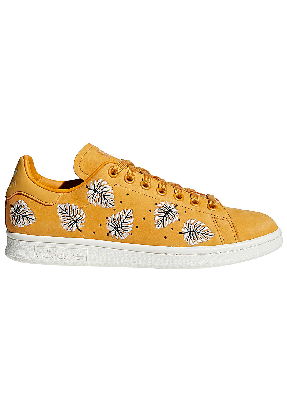 ADIDAS ORIGINALS Stan Smith - Sneakers for Women - Yellow