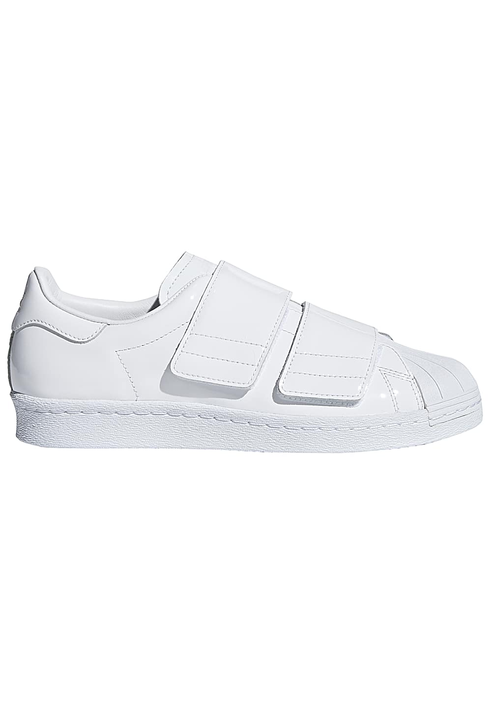 ADIDAS ORIGINALS Superstar 80s Cf Sneakers for Women White
