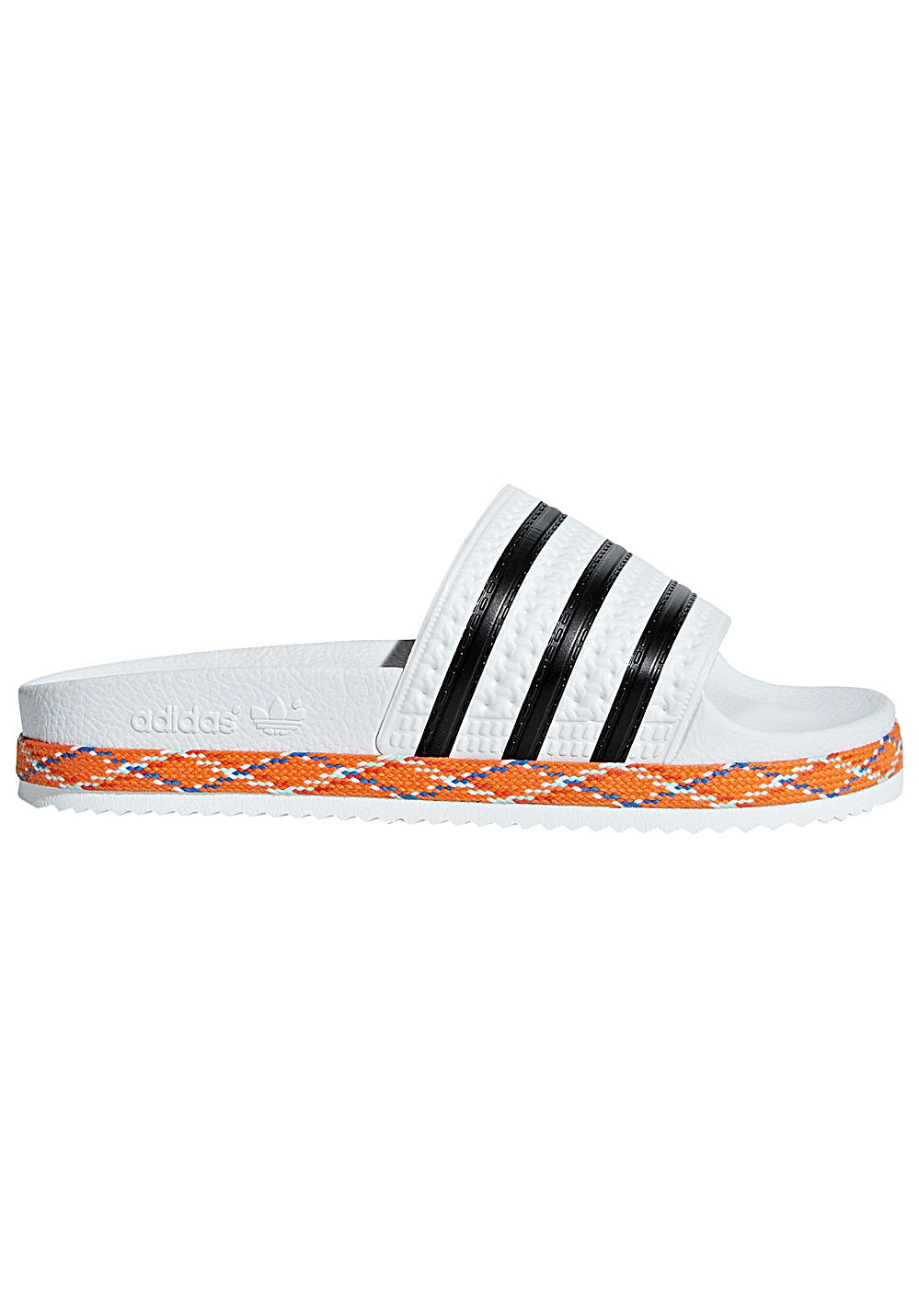 new concept 57f2f dcf58 Next. This product is currently out of stock. ADIDAS ORIGINALS. Adilette  New Bold - Sandals ...