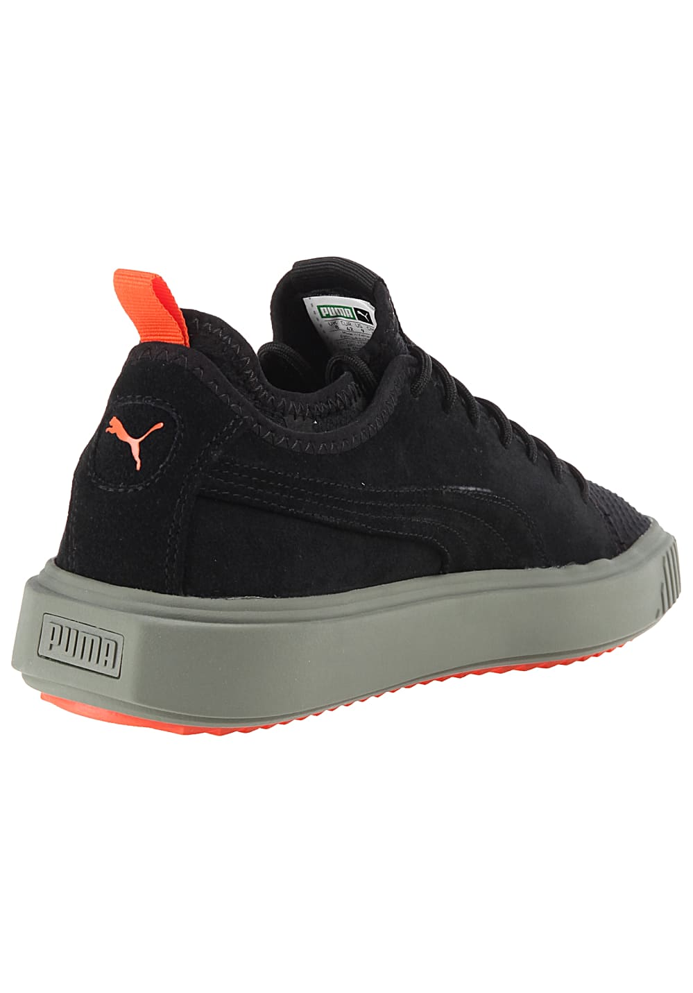 294317980af006 Next. -10%. This product is currently out of stock. Puma. Breaker Mesh  Fight or Flight - Sneakers