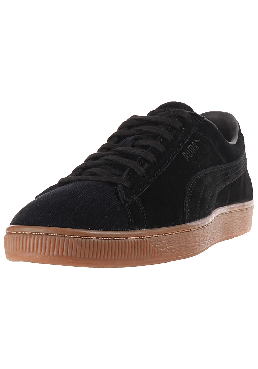 Puma Suede Classic Pincord - Sneakers - Black - Planet Sports 06f5f6803