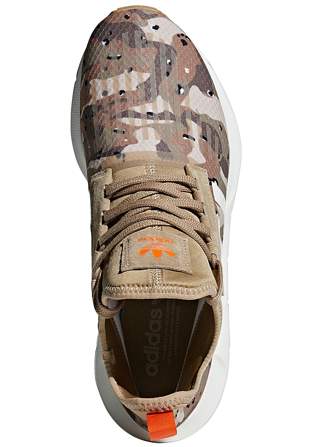 31b2faec39b41 Next. This product is currently out of stock. ADIDAS ORIGINALS. Swift Run  Barrier - Sneakers ...