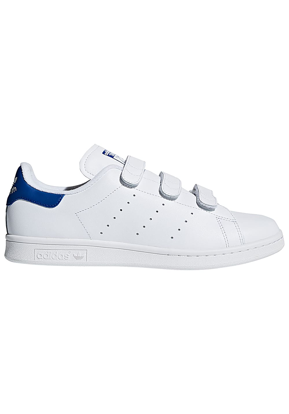 ADIDAS ORIGINALS Stan Smith Cf Baskets pour Homme Blanc